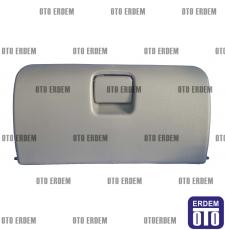 Clio Symbol Torpido Kapağı 2000 - 2006 (Gri) 7701048305 - 3