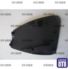 Clio Torpido Sigorta Kutu Kapağı Gri 7700431696 - 3