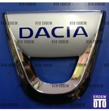 Dacia Bagaj Arması 8200811906 - 3