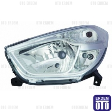 Dacia Dokker Far Lambası Sol Depo 260605913R