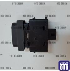 Dacia Dokker Lodgy Kumanda Kilit Butonu 254298400R - 3