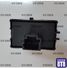 Dacia Dokker Lodgy Kumanda Kilit Butonu 254298400R - 4