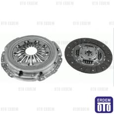 Dacia Duster Debriyaj Seti 1.5Dci Valeo 7701479161