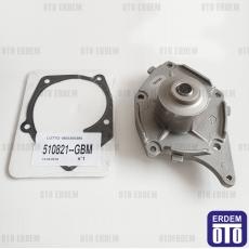 Dacia Duster Devirdaim Su Pompası K9K 7701476496 - 7701478031