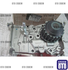 Dacia Duster Devirdaim Su Pompası Mais K4M 210105296R - 3