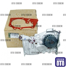 Dacia Duster Devirdaim Su Pompası Mais K4M 210105296R