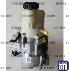 Dacia Duster Direksiyon Pompası 491107773R