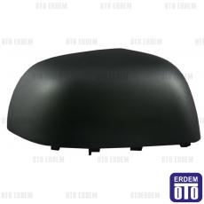 Dacia Duster Dış Ayna Kapağı Sol (Astarlı) 963736608R
