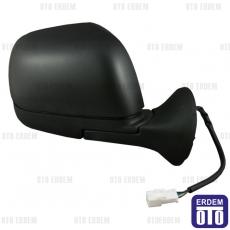Dacia Duster Dış Ayna Sağ (Elektirikli Isıtmalı) 963018251R