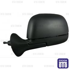 Dacia Duster Dış Ayna Sol (Manuel ) 963025111R