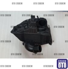 Dacia Duster Hava Filtresi Kutusu Kabı Kazanı Dizel 165001258R - 3