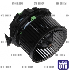 Dacia Duster Kalorifer Motoru 6001547487