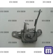 Dacia Duster Motor Kaput Kilidi 656010017R - 2