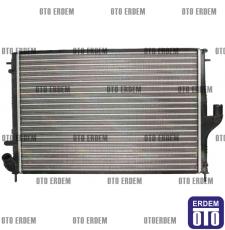 Dacia Duster Motor Su Radyatörü 8200582026