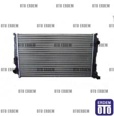 Dacia Duster Motor Su Radyatörü  8200880550