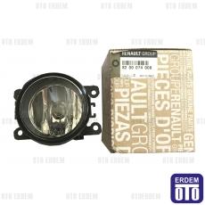 Dacia Duster Ön Sis Lambası Mais 8200074008