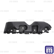 Dacia Duster Ön Tampon Braketi Sağ 622220011R