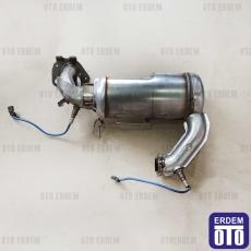 Dacia Duster Partikül Filtresi 208A00763R