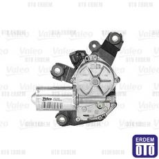 Dacia Duster Silecek Motoru Valeo 287102467R