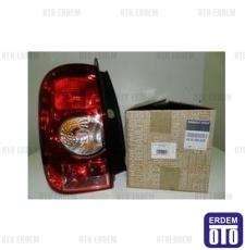 Dacia Duster Sol Stop Lambası 265551679R