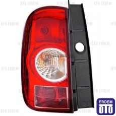 Dacia Duster Stop Lambası Sol Duysuz 265550035R