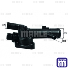 Dacia Duster Termostat 83° 1.5Dci Mahle 8200954288