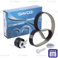 Dacia Duster Triger Gergi Seti 1.5Dci Dayco 130C11508R