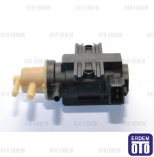 Dacia Duster Turbo Elektrovanası 149567084R