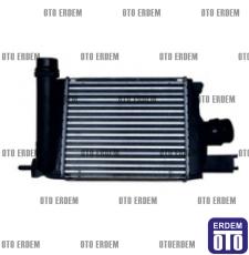 Dacia Duster Turbo Radyatörü 144965154R