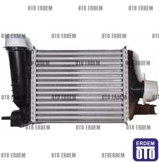 Dacia Duster Turbo Radyatörü  144965154R - 2