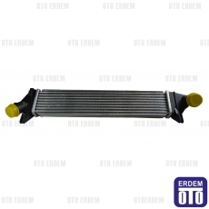 Dacia Duster Turbo Radyatörü Kale 8200409045