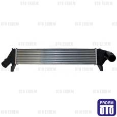 Dacia Duster Turbo Radyatörü MGA 8200409045