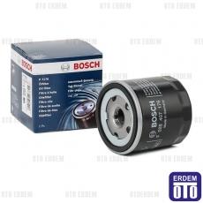 Dacia Duster Yağ Filtresi 1.5Dci Bosch 152089599R