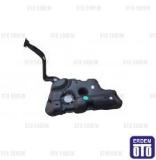 Dacia Duster Yakıt Deposu 6001550131