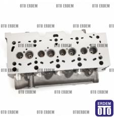 Dacia Fluence Silindir Kapağı Euro5 İnce Yay Özgayd 110412587R