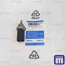 Dacia Hararet Müşürü Isı Müşürü Fan Müşürü 8200561449