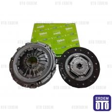 Dacia Lodgy Debriyaj Seti Baskı Balata 1.5 DCI 302058324R - Valeo