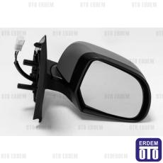 Dacia Lodgy Dış Ayna Sağ (Elektrikli - Isıtmalı - Astarlı - 7Fişli) 963019902R