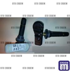 Dacia Lodgy Lastik Basınç Sensörü Subabı (LBS) 407009322R - 2