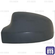Dacia Logan 2 Dış Ayna Kapağı Sol (Astarlı) 963736915R