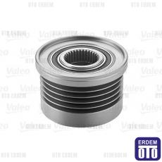 Dacia Logan Alternatör Kasnağı 1.5Dci Valeo 7701477507