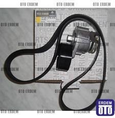 Dacia Logan Alternatör Kayış Kiti Aksesuar Kayış Seti 1.5DCI 117203694R