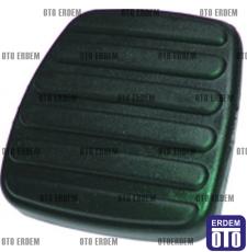 Dacia Logan Fren - Debriyaj Pedal Lastiği 6001547908