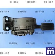 Dacia Logan Gaz Pedalı 6001548477 - 3