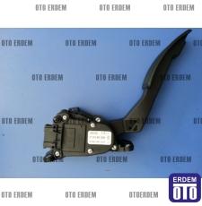 Dacia Logan Gaz Pedalı 6001548477 - 4