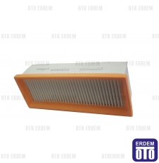 Dacia Logan Hava Filtresi K9K Grat 8200985420G - 3