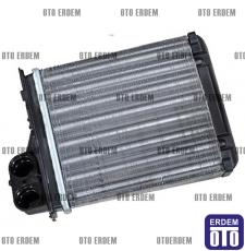 Dacia Logan Kalorifer Peteği Radyatörü Mekanik 6001547484