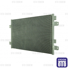 Dacia Logan Klima Radyatörü 8200741257