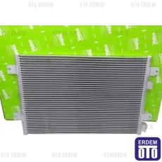 Dacia Logan Klima Radyatörü Valeo 8200741257