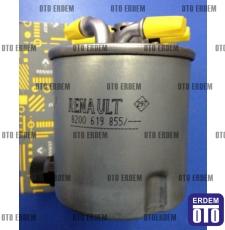 Dacia Logan Mazot Yakıt Filtresi 15 DCI Dizel Mais 7701066680 - 5